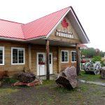 Amethyst Mine store