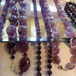 Amethyst Beads Thunder Bay Tour Gift