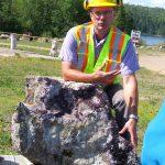 Amethyst Mine Miner Thunder Bay
