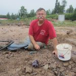 Rockhound Amethyst fee dig Panorama Thunder Bay